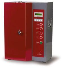 Impacteur électrostatique basse pression pour mesure d'aérosol de cigarette electronique
