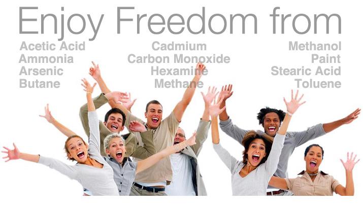 E cig libre en Europe