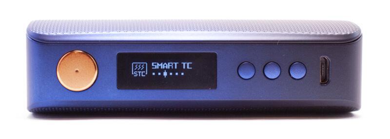 Kit Vaporesso GEN : Box Ecran Mode SMART