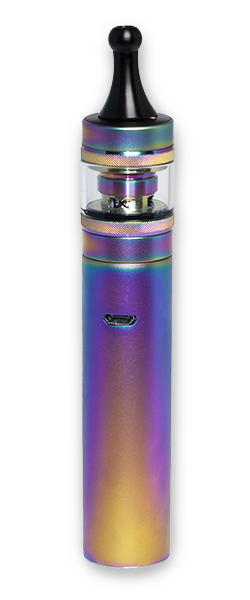 "Kit Tigon 1800 mAh complet vec son drip-tip ""chess pawn"""