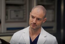 Grey's Anatomy Saison 6 - 2pisode 11