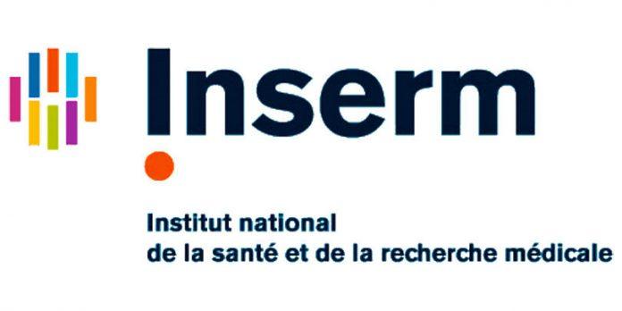 Logo de l'INSERM