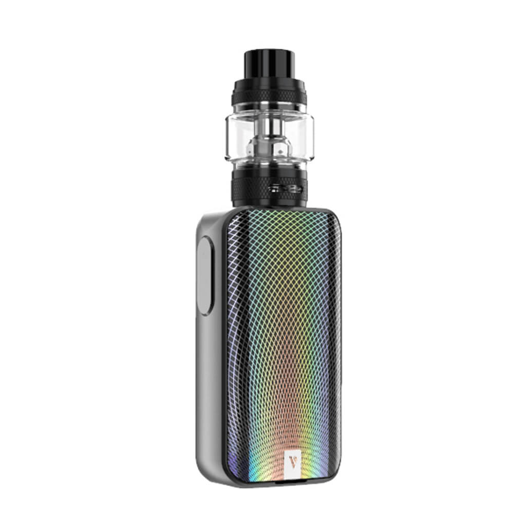 Kit Luxe 2 - Finition Holographic Black