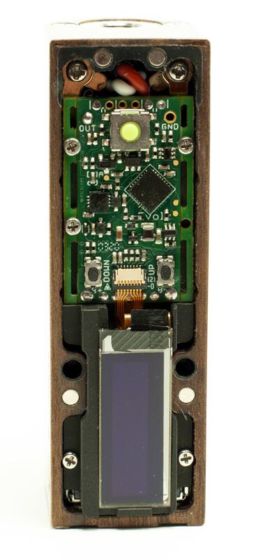 Wicket Covert - Chipset DNA60