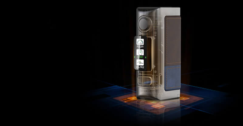 iStick Power 2 - Fonctions
